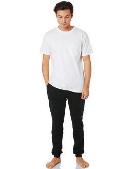 BLACK MENS CLOTHING DICKIES PANTS - K1200906BLK