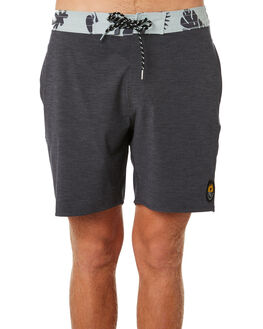 BLACK MENS CLOTHING RIP CURL BOARDSHORTS - CBOBR90090