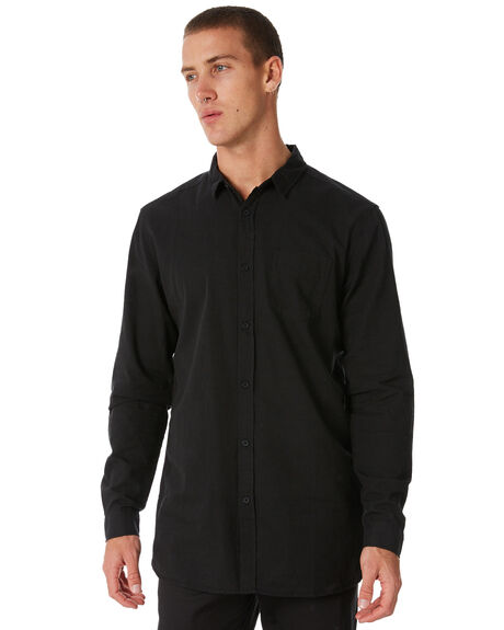 LEAD MENS CLOTHING GLOBE SHIRTS - GB01734001LED