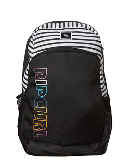 BLACK KIDS GIRLS RIP CURL BAGS - JBPAB10090