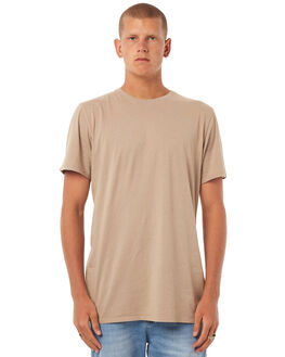 SAND MENS CLOTHING SWELL TEES - S5164003SAND1