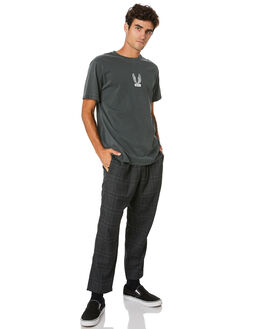 GREY MENS CLOTHING THRILLS PANTS - TW20-410GGRY