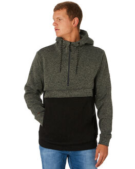 MILITARY MENS CLOTHING BILLABONG JUMPERS - 9595622MILTR