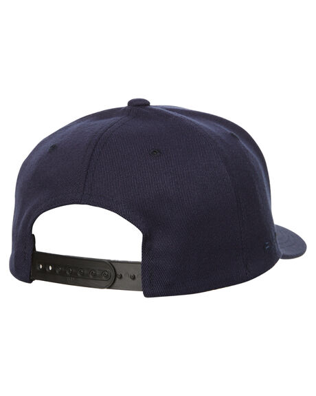 NAVY MENS ACCESSORIES FLEX FIT HEADWEAR - 171004NVY
