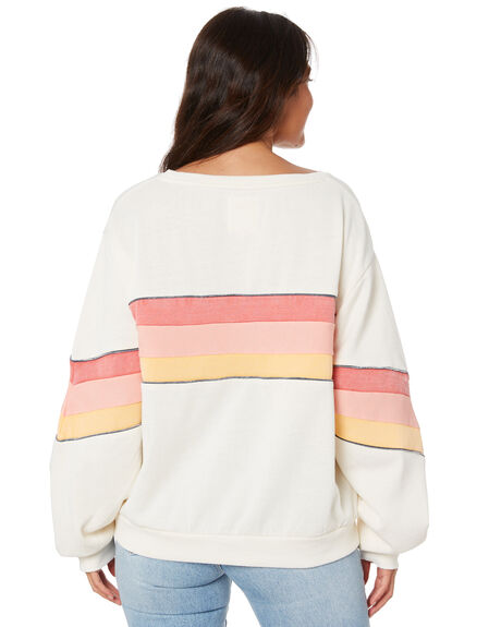 BONE WOMENS CLOTHING RIP CURL JUMPERS - GFEBC93021