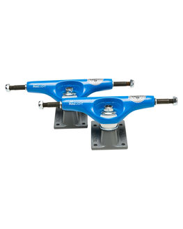 ELECTRIC BLUE BOARDSPORTS SKATE TENSOR TRUCKS ACCESSORIES - 10415320EBLU