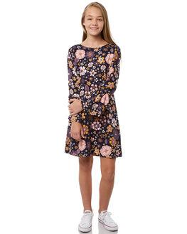 FLOWER POWER KIDS GIRLS EVES SISTER DRESSES + PLAYSUITS - 9910050PRNT