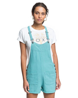 CANTON WOMENS CLOTHING ROXY PLAYSUITS + OVERALLS - ERJWD03444-GHT0
