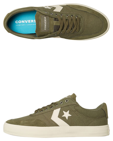 FIELD SURPLUS MENS FOOTWEAR CONVERSE SNEAKERS - 163199FSURP