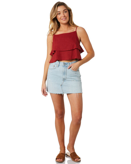 ROSE OUTLET WOMENS THE HIDDEN WAY SINGLETS - H8184172ROSE