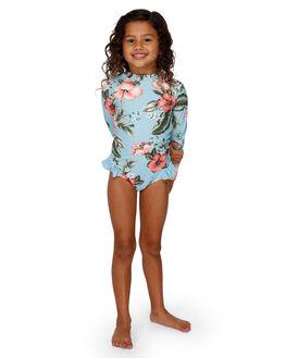 BLUE BOARDSPORTS SURF BILLABONG GIRLS - BB-5791002-BLU