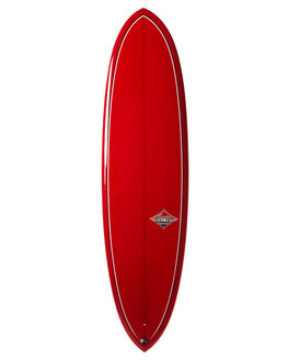 POLISHED TINT SURF SURFBOARDS CLASSIC MALIBU SINGLE FIN - CLACAMELPTINT