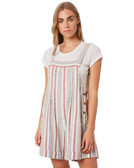 STRIPE WOMENS CLOTHING SWELL PLAYSUITS + OVERALLS - S8202460STRI