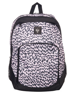 RETRO PINK WOMENS ACCESSORIES BILLABONG BAGS - 6672004ARTPNK