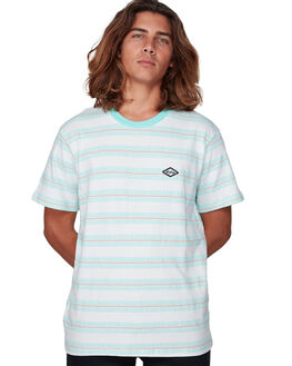SNOW MENS CLOTHING BILLABONG TEES - BB-9507031-SNO