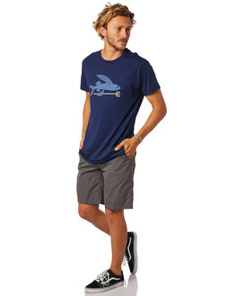 FORGE GREY MENS CLOTHING PATAGONIA SHORTS - 57726FGE