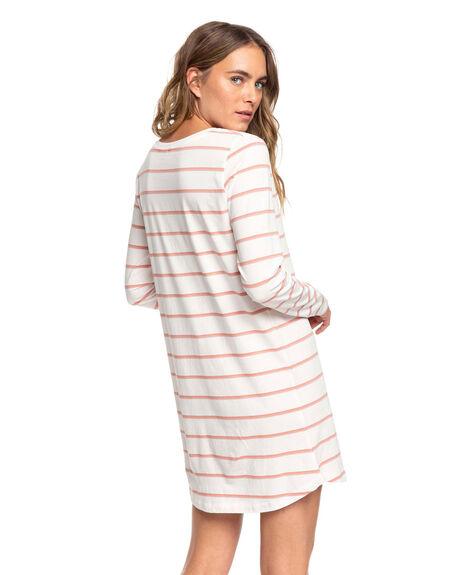 TERRA COTTA WOMENS CLOTHING ROXY DRESSES - ERJKD03302-XWPM