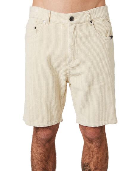 SABLE MENS CLOTHING RUSTY SHORTS - WKM0936SAB