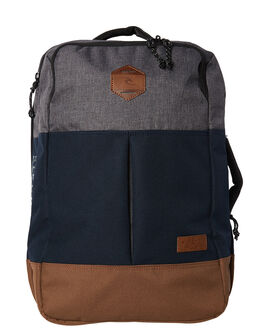 NAVY MENS ACCESSORIES RIP CURL BAGS - BTRFZ20049