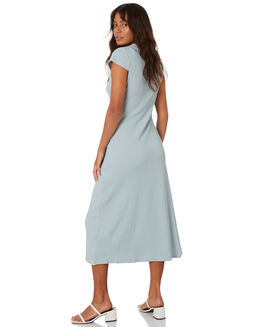 BLUE WOMENS CLOTHING TOBY HEART GINGER DRESSES - T1380DBLUE
