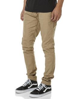 SAFARI MENS CLOTHING ZOO YORK PANTS - ZY-MPNC001SAF