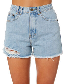 BRIGHT ICE WOMENS CLOTHING INSIGHT SHORTS - 1000084094ICE