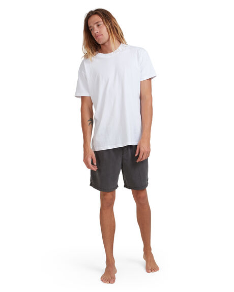 BLACK MENS CLOTHING BILLABONG BOARDSHORTS - 9513452-BLK