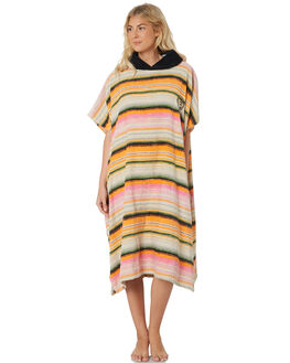 SERAPE WOMENS ACCESSORIES BILLABONG TOWELS - 6782720SEP