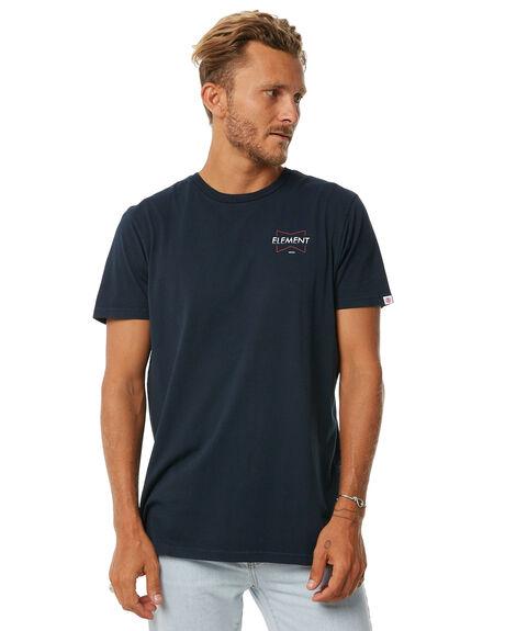 COAL WASH MENS CLOTHING ELEMENT TEES - 186002CWSH