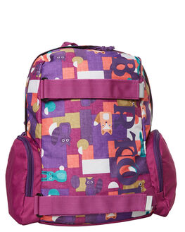 PAPER ANIMALS KIDS GIRLS BURTON BAGS - 136601517