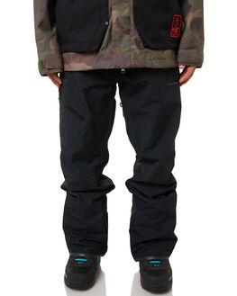 BLACK BOARDSPORTS SNOW VOLCOM MENS - G1351904BLK