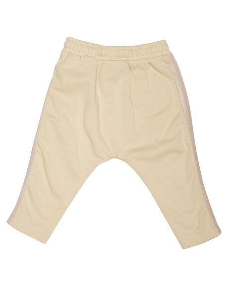 ALMOND OUTLET KIDS MUNSTER KIDS CLOTHING - MM172PA08ALMND