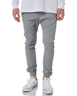 CLOUDY MARLE MENS CLOTHING ZANEROBE PANTS - 712-METCLOUD