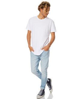 BONDI BLUE MENS CLOTHING ROLLAS JEANS - 15095542