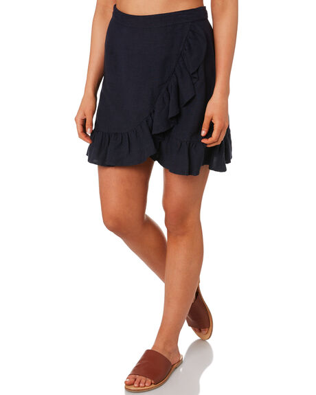 INDIGO OUTLET WOMENS TIGERLILY SKIRTS - T392273IND