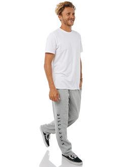 GREY HEATHER MENS CLOTHING BILLABONG PANTS - 9585301GEH