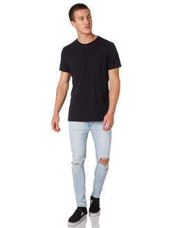 WANNA RIDE MENS CLOTHING A.BRAND JEANS - 812504294