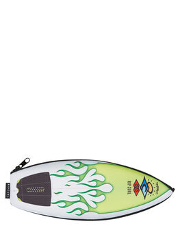 GREEN MENS ACCESSORIES RIP CURL OTHER - BUTJX10060
