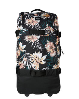 BLACK WOMENS ACCESSORIES RIP CURL BAGS + BACKPACKS - LTRIB10090