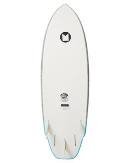 BLUE MARBLED BOARDSPORTS SURF MODOM SOFTBOARDS - 2018DM52BLUM