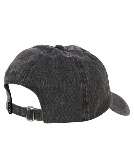 WASHED BLACK OUTLET WOMENS SWELL HEADWEAR - S8212540WSHBK