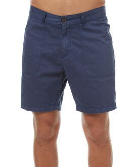 MINERAL MENS CLOTHING MCTAVISH SHORTS - MSP-17WS-01MIN