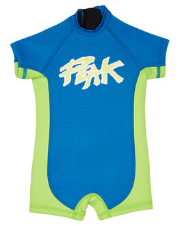 LIME BOARDSPORTS SURF PEAK BOYS - PQ404K4078