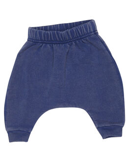 INDIGO BLUE KIDS BABY ROCK YOUR BABY CLOTHING - BUP185-IBINDBL