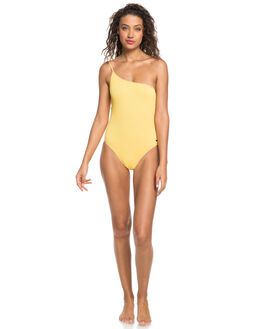 OCHRE WOMENS SWIMWEAR ROXY ONE PIECES - ERJX103155YHV0