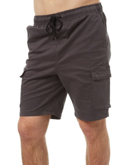 CHAR MENS CLOTHING SWELL SHORTS - S5161248CHA