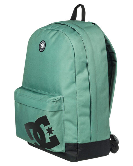DEEP SEA MENS ACCESSORIES DC SHOES BAGS - EDYBP03159GMW0