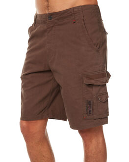 BROWN MENS CLOTHING RIP CURL SHORTS - CWAIZ10009