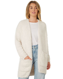 VANILLA WOMENS CLOTHING RIP CURL KNITS + CARDIGANS - GSWAO70174