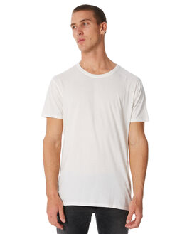 OFF WHITE MENS CLOTHING NUDIE JEANS CO TEES - 131541W04